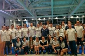 Nuoto: con la Coppa Caduti di Brema si chiude il 2015 del nuoto piemontese