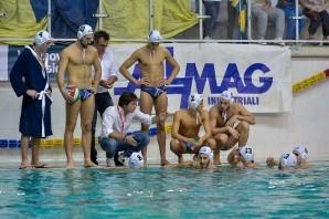 Pallanuoto: Torino 81 a Roma per la finale