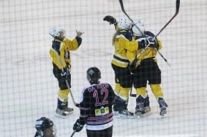 Hockey Ghiaccio: serie A femminile, Torino Bulls in semifinale