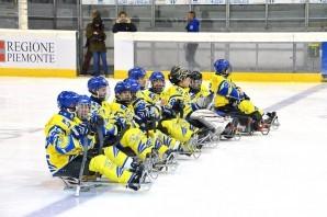 Sledge Hockey: Sportdipiù Tori Seduti, riparte la stagione