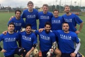 Lacrosse: torinesi in Italia e non solo