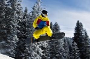 Snowboard e Skicross: spettacolo a Cervinia