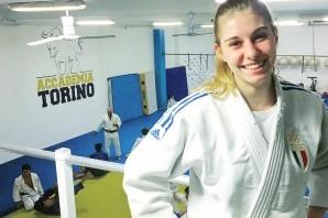 Judo: Intervista a Francesca Giorda, giovane promessa torinese