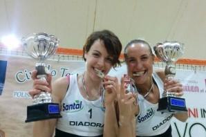 Beach Volley: Dalmazzo-Fasano, ha vinto la coppia