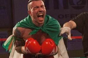 Muay Thai: Christian Lucia si racconta dopo il Titolo Italiano Pro FIMT