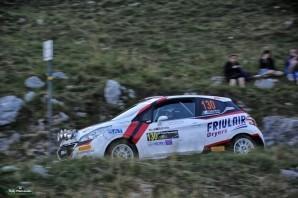 Rally: Monica Caramellino e Camilla Gallese pronte a confermare il 2015 di successi