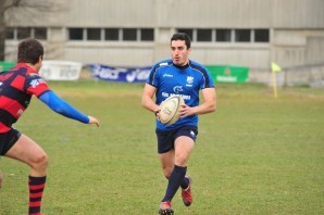 Rugby: il Cus Ad Maiora 1951 vince ancora