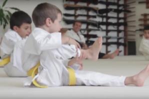 Aikido: Piero Villaverde festeggia i suoi primi 40 anni di carriera al Dojo Ken Yu Shin