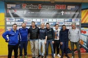 Calcio Balilla: domenica di gare a Rivarolo