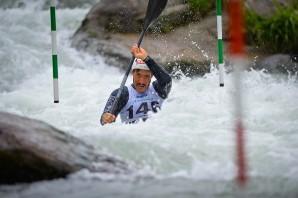 Canoa: il week end dell'ICF World Ranking slalom a Ivrea
