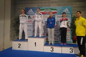 Karate: Cus Torino, medaglie e soddisfazioni a Riccione