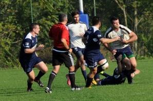 Rugby: domenica il Cus Ad Maiora è obbligato a vincere