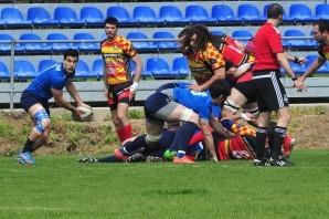Rugby: domenica il Cus Ad Maiora chiamato all'impresa