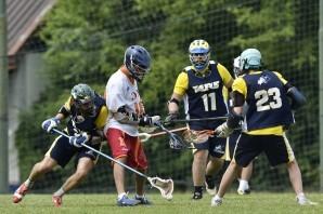 Lacrosse: i Taurus e le novità dell'estate