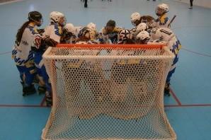 Hockey Inline: quarto posto per i Draghi Torino