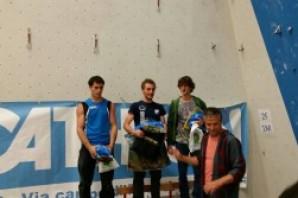 Arrampicata: Coppa Italia lead, Alberto Gotta e Claudia Ghisolfi primi in Abruzzo