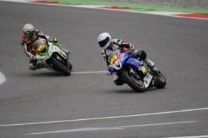 Motociclismo: CRV Piemonte, i risultati della seconda tappa