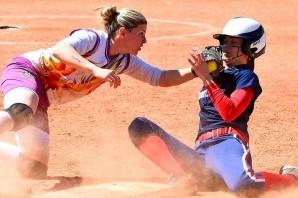 Softball: La Loggia cade a Bollate. Tre biancoviola ai Mondiali