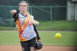 Softball: La Loggia vola al secondo posto