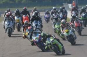 Motociclismo: Campionato Regionale Piemontese, i risultati della terza tappa
