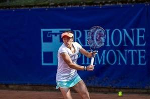 Tennis: Stampa Sporting e US Tennis Beinasco stop alla prima in A1 femminile di stagione