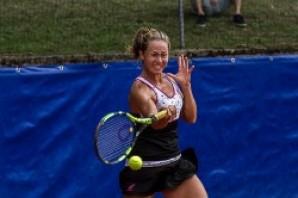 Tennis: domenica torna l'A1 femminile. Esordio casalingo per Beinasco e Stampa Sporting