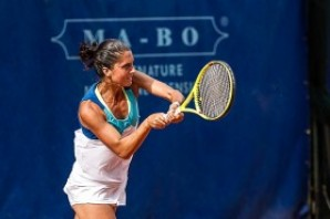 Tennis Beinasco e Stampa Sporting tornano in campo in serie A1 femminile