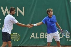 Tennis: Napolitano e Donati nelle qualificazioni degli Australian Open