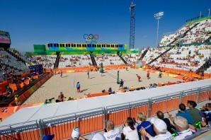 L'Italia olimpica sogna anche con il beach volley