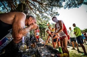 Tre corse storiche per il progetto di corsa in montagna sui sentieri partigiani