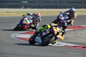 Motociclismo: William Venesia protagonista nella quarta prova del Campionato Regionale Velocità