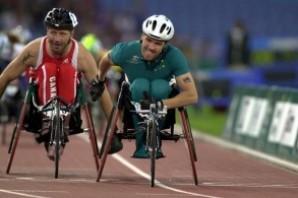 Paralimpiadi, qualche numero e curiosità nel giorno delle prime gare