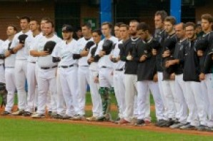 Baseball: partenza lanciata per i Grizzlies Torino 48