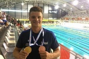 Nuoto per Salvamento: titoli e record, Federico Gilardi racconta i suoi Mondiali