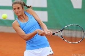 Tennis: domenica la Stampa Sporting prova il colpaccio contro il TC Parioli