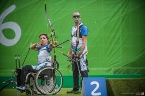Due bronzi e buoni piazzamenti nel week end dei piemontesi alle Paralimpiadi
