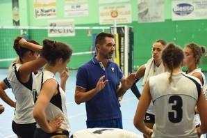 Volley: serie B1, le ambizioni di Cus Torino e Pinerolo