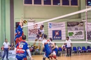 Volley: serie B, Parella e Sant'Anna rivali sul campo ma accomunate da una filosofia simile