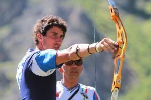 Tiro con l'Arco: argento mondiale per Marco Morello e Giuseppe Seimandi