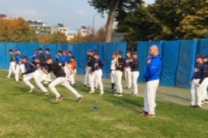 Baseball: riparte l'Accademia Regionale, ecco i convocati