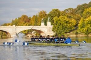 Canottaggio: gli equipaggi 8+ dell'Armida protagonisti alla Rowing for Tokyo