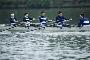 Canottaggio: la Rowing for Rio diventa Rowing for Tokyo, sabato all'Armida