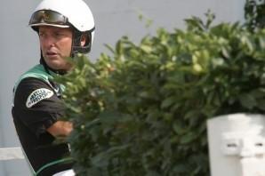 Ippica: a Vinovo si corre sabato, la star è Enrico Bellei