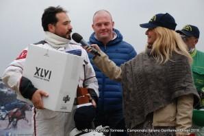 Ippica: Leonardo Vastano campione italiano gentlemen driver