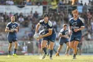 Rugby: CUS Ad Maiora e VII non si fermano