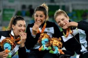 Scherma: il Maracanã e la medaglia più bella, Andreea Mogos racconta i Giochi di Rio