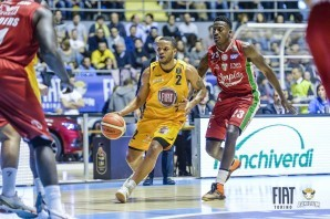 Basket: Fiat Torino – EA7 Milano è uno spettacolo. Nel finale vince l'Olimpia