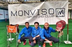 Padel e minitennis in primo piano alle Gru con il Monviso Sporting Club