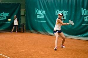 Tennis: in A1 pareggio per la Stampa Sporting, sconfitta per Beinasco