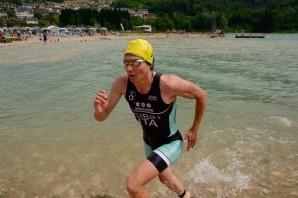 Triathlon: Monica Cibin e il prossimo traguardo